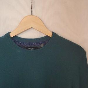 Ted Baker Crewneck Sweater 4/L